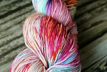 Indie Yarns to try (and buy!)