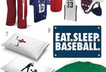Holiday Gift Ideas/Gift Lists / Top gifts for every single sport they will be sure to love!