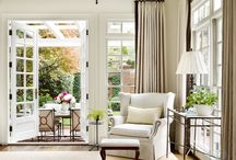 Living Spaces / All things Living Room |  Family Room  |  Formal Living Room  |  Den  |  Rec Room