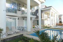 Fethiye Kiralık Müstakil Villa