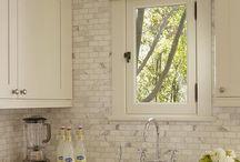 Kitchen Ideas  / by Erika Wright