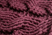 Crochet and knitting / by Tammy Eime