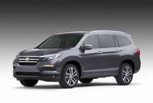 2015 Chicago Auto Show / 2015 Chicago Auto Show - New Model Debuts