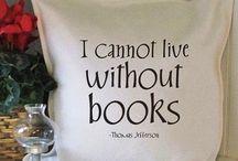 Books, books & books