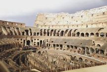 Pictures from  Rome / What's going on in Rome -  Cosa succede in città