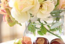 Aranżacje kwiatowe