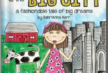 KAHRI BOOKS / Books by KahriAnne Kerr
