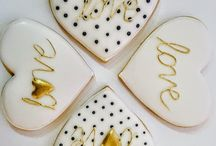 Decorated Cookies, Tutorials, Inspiration