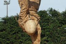 Træfigurer