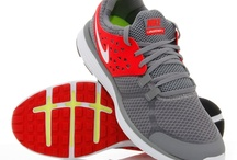 guys runners that pop / by Bula Leise