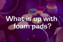 Foam Pads