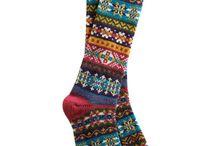 Reste-sokker