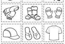 zima oblečenie