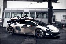 My Future Car / by Emma Nedley