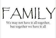 Family: Fun Quotes