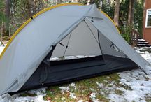 Backpacking: Tents / Looking for an ultra light, 1 or 2 person tent. Please weigh in with your comments.