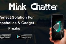 Deals & Offers / Know more about deals and offers available in Mink Chatter app to make your shopping experience wonderful.