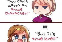 fun anime