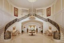Spectacular Staircases