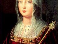 Isabel de Castilla.