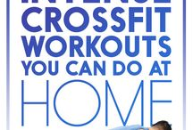 6. It's time to CROSSFIT