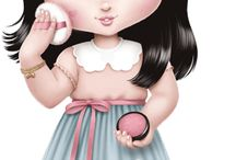 Cute dolls images