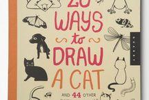 tegninger af dyr