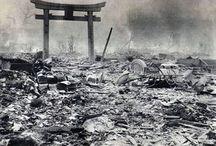 atomic bomb Hiroshima Nagasaki