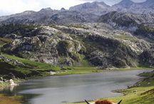Viajes / Viajes rurales baratos por España