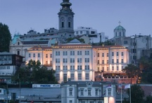 ❦ Serbia - Belgrade