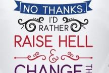 Charitable Awesomeness