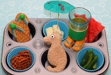 Kid Food / by Kimberly Hudson