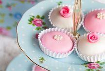 Little sweet treats