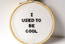 embroidery words