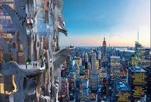 destination... New York