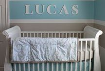 Cute little baby things / Decorations/clothes/rooms for my future babies! / by Victoria Davidson