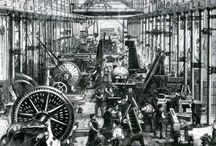 Year 9 SOSE The Industrial Revolution