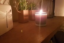 Candle Making Kit / Making candles the easy way!