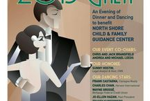 Gala - 2015 - to benefit North Shore Child & Family Guidance Center