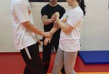 Trénink Wing Tsun Kung Fu / http://wtkungfu.cz - Fotky z tréninků Wing Tsun z naší školy WingTsun v Praze