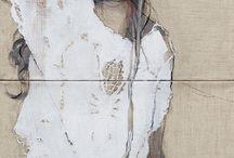 Paintings: People