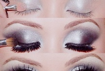 makeup faves