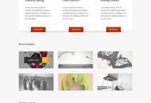 web & mobile design / by Maria Pankowska