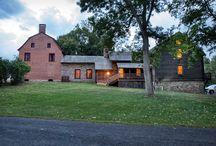 Farmhouses & Barnhouses