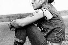 Colin tattoo