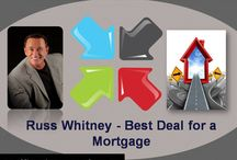 Russ Whitney - Best Deal for a Mortgage