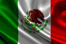 VIVA MEXICO,BANDERAS ,LOGOS ETC.