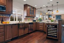 Remodel Ideas / by Jessica Smith