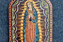 Altar de la Virgen