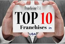 Veterans franchising can offer one of the best opportunities to get into Franchising